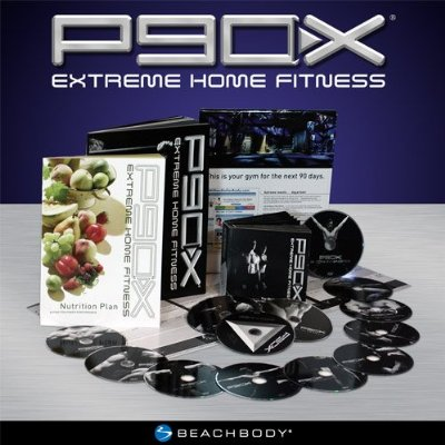 Does P90X Really Work? : LIVING FIT Personal Training